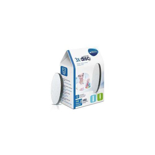 Brita Wasserfilter Karaffen-Filter für FillServe / FillGo (VE3)