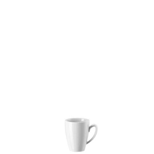 Rosenthal Espressotasse »Mesh Weiß Espresso-Obertasse« (1-tlg)