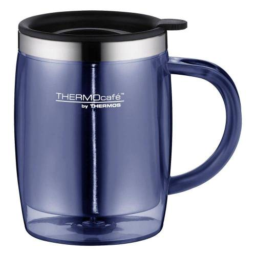Thermos Tasse »Desktop Mug TC Blue 350 ml«