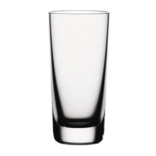 SPIEGELAU Gläser-Set »Special Glasses Stamper 6er Set«, Kristallglas