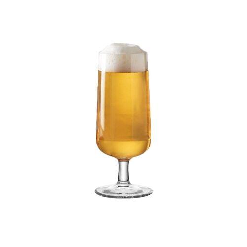 montana-Glas Bierglas »Montana NOW Bierglas 370 ml 1-tlg.« (1-tlg)