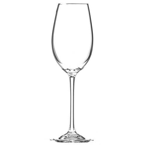 RIEDEL Glas Gläser-Set »Ouverture Sherry 2er Set«, Kristallglas