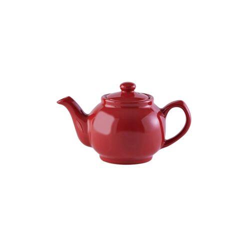 Kensington Price & Kensington Teekanne, 0.450 l, rot