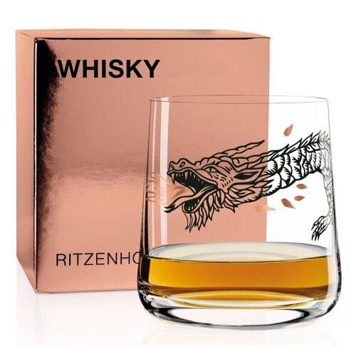Ritzenhoff Whiskyglas »Whisky Olaf Hajek - Ben Vair«