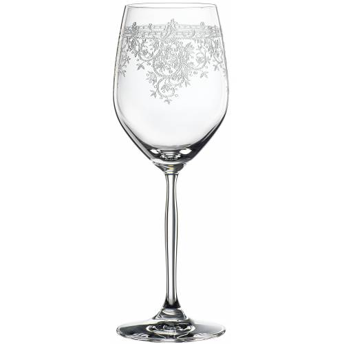 SPIEGELAU Rotweinglas »Renaissance« (12-tlg), Glas, 425 ml