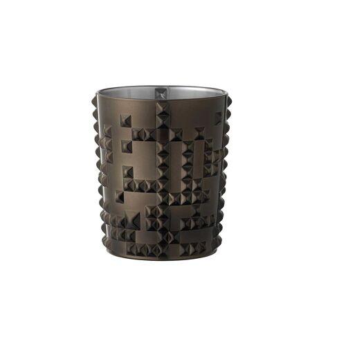 Nachtmann Cocktailglas »Punk Becher Gun Metal grau« (1-tlg)