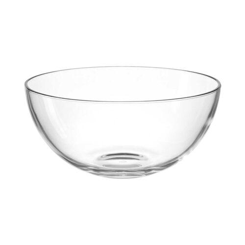 LEONARDO Schale »CUCINA Schale Schüssel aus Glas ø 29,5 cm«, Glas, (1-tlg)