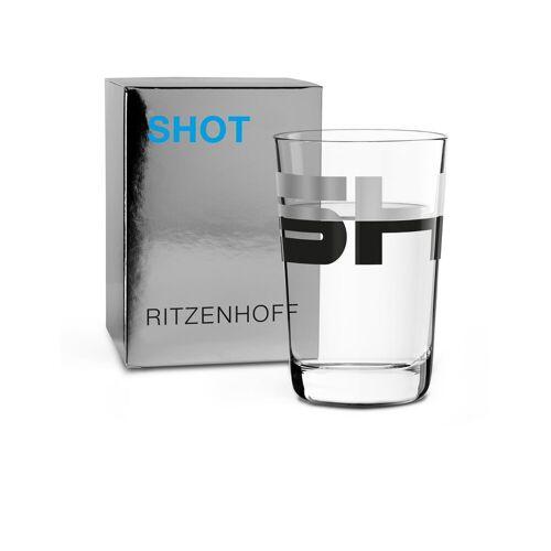 Ritzenhoff Schnapsglas »Next Shot Schnapsglas Pentagram Shot F18«