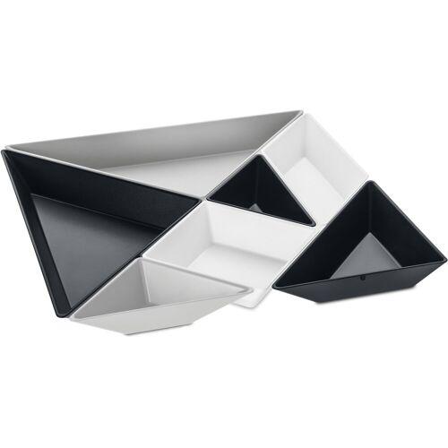 KOZIOL Tapas-Schale, Kunststoff