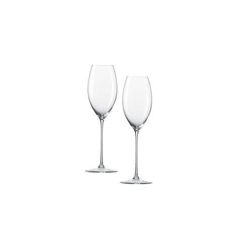 Zwiesel 1872 Champagnerglas »Champagner Glas 2er-Set Enoteca«