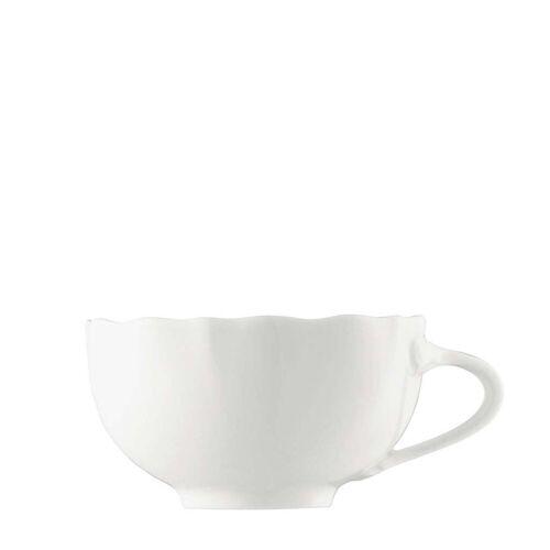 Hutschenreuther Tasse »Maria Theresia Weiß Tee-Obertasse«