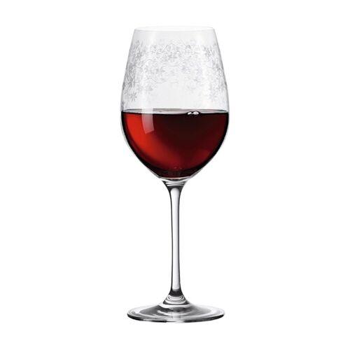 LEONARDO Rotweinglas »CHATEAU Rotweinglas 200 ml« (1-tlg)
