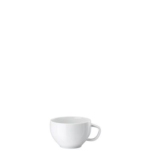 Rosenthal Tasse »Junto Weiß Tee-Obertasse« (1-tlg)
