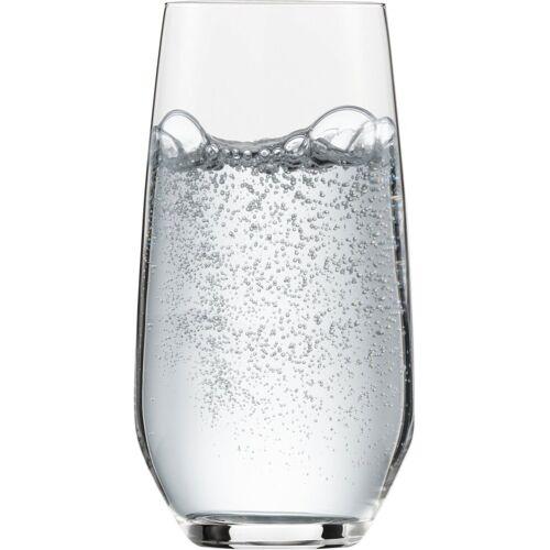 Eisch Becher »Sky SensisPlus« (4-tlg), Bleifrei, 460 ml