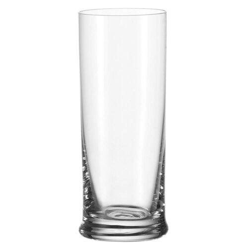 LEONARDO Bierglas »K18 400 ml«, Glas