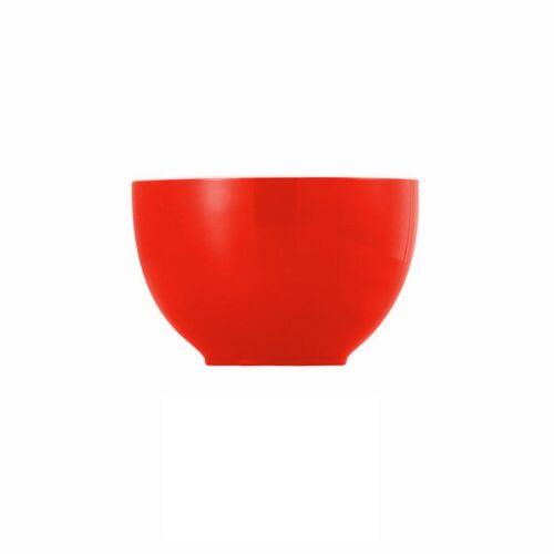 Thomas Porzellan Müslischale »Sunny Day New Red Müslischale 12 cm«, Porzellan, (1-tlg)