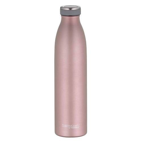 Thermos Isolierkanne », ThermoCafé Isolierflasche rosé-gold«