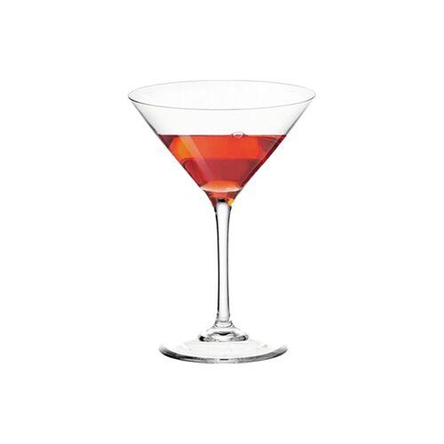LEONARDO Cocktailglas »CIAO+ Cocktailglas 200 ml« (1-tlg), Glas