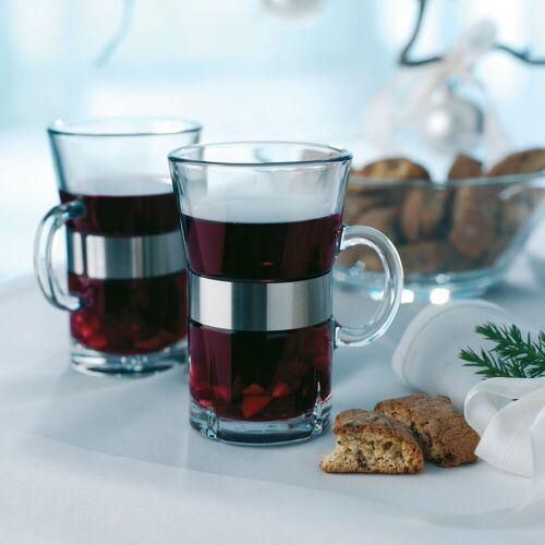 Rosendahl Thermoglas »Thermo Gläser HOT DRINK - 2er Set«
