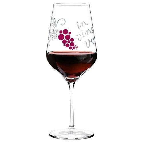 Ritzenhoff Rotweinglas »Red Nicole Winter«