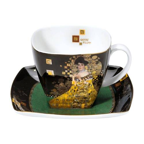 Goebel Tasse »Adele Bloch-Bauer Artis Orbis Gustav Klimt«