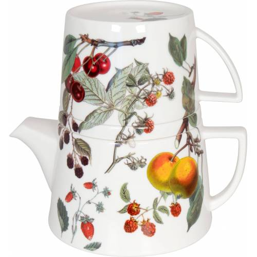 Könitz Kanne »Tea for me - Fruits«, 0,65 l, (Set), 650 ml für 2 Tassem