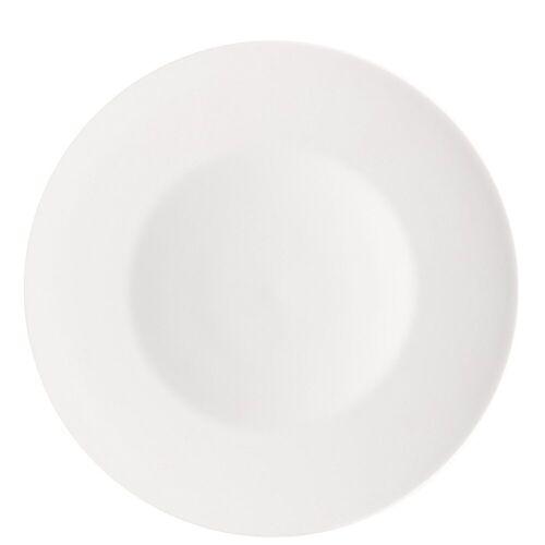 Rosenthal Teller »Jade Weiß Platzteller 31 cm«, (1 Stück)