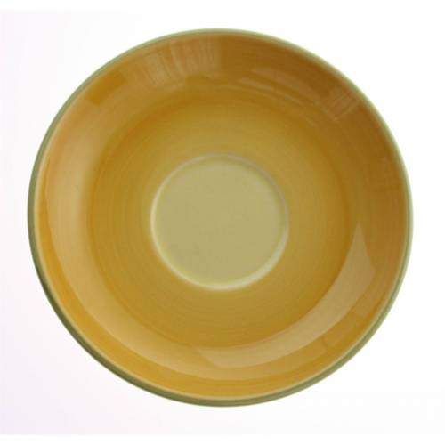Zeller Keramik Untertasse »Untertasse Biene Untertasse Biene«, (1 Stück)