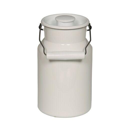 Riess Milchkanne »Milchkanne mit Deckel Milchkanne mit Deckel«, 2 l, Milchkanne
