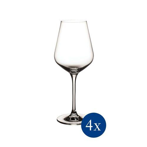 Villeroy & Boch Weißweinglas »La Divina Weissweinglas 4er Set« (4-tlg)