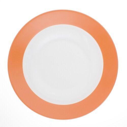 Kahla Frühstücksteller »Frühstücksteller Pronto Colore«, Orange