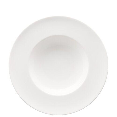 Rosenthal Pastateller »Jade Weiß Pastateller«, (1 Stück)