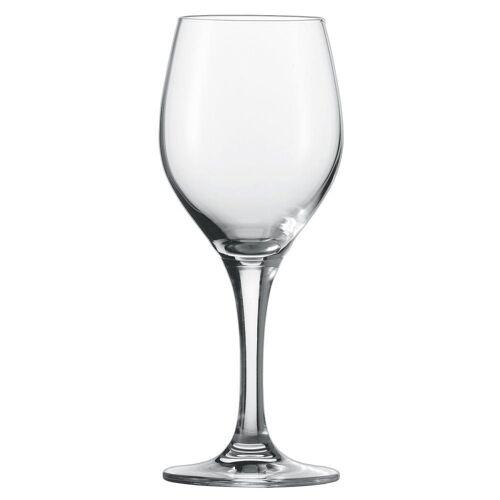 SCHOTT-ZWIESEL Gläser-Set »Mondial Weinkelch 2 6er Set«, Kristallglas