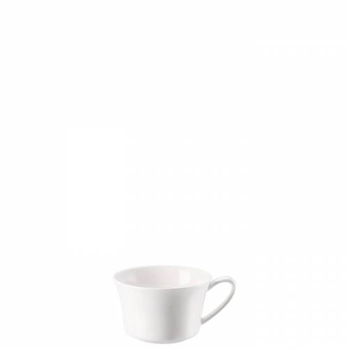 Rosenthal Tasse »Jade Weiß Tee-Obertasse« (1-tlg)