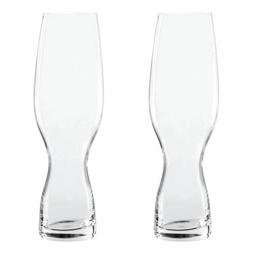 SPIEGELAU Bierglas »2-teiliges Kraftbier-Glas-Set«