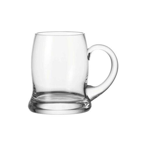 LEONARDO Bierglas »BRAUHAUS Bierkrug 0,5l« (1-tlg)