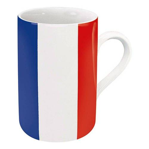 Könitz Becher »Flaggenbecher Frankreich 310 ml«