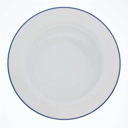 Kahla Suppenteller »Suppenteller Aronda Blaue Linie«