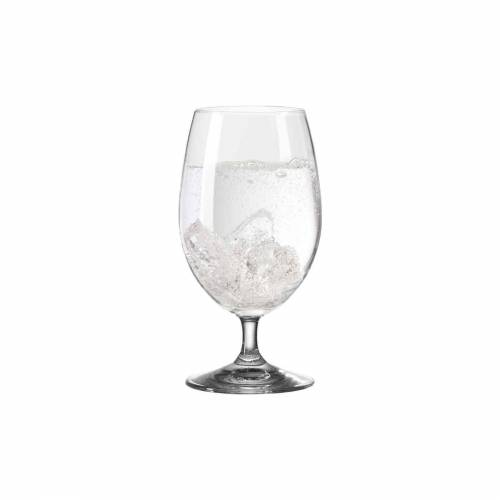 LEONARDO Glas »DAILY Wasserglas 270ml 1 Stück« (1-tlg), Glas