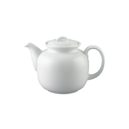 Thomas Porzellan Teekanne »Trend Weiß Teekanne 6 Personen«, 1,3 l