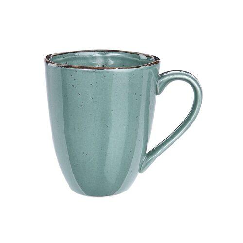 BUTLERS Tasse »FINCA 4x Tasse 300ml«, Blau