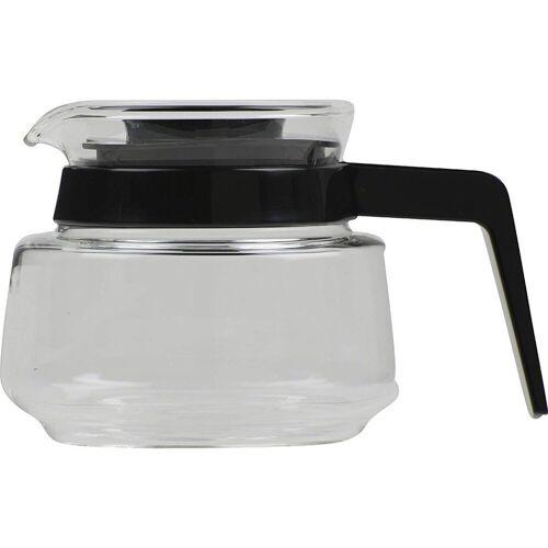 Swirl Kaffeekanne »Melitta Typ 1 Glaskanne schwarz«