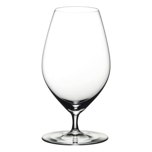 RIEDEL Glas Bierglas »Veritas Beer / Water 2er Set«