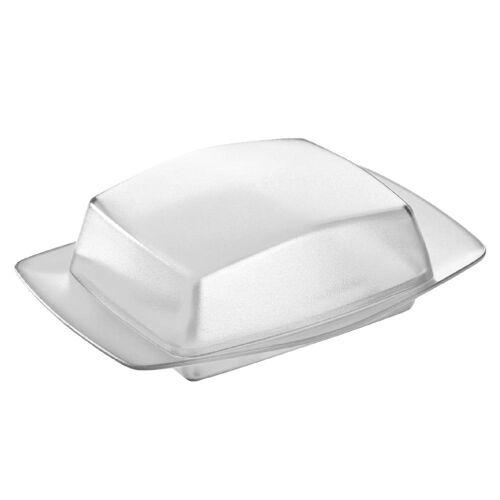 KOZIOL Butterdose »Rio Solid Weiß«, Kunststoff, (1-tlg)