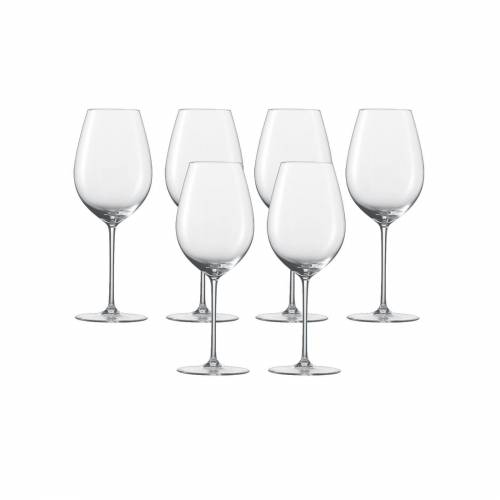 Zwiesel 1872 Rotweinglas »Rotweinglas Rioja 6er-Set Enoteca«