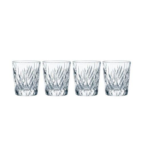 Nachtmann Longdrinkglas »4x Whiskybecher Imperial 93428«