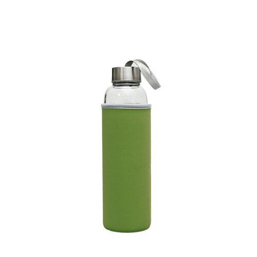 HTI-Line Trinkflasche »Trinkflasche Trinkflasche«, Trinkflasche, Grün