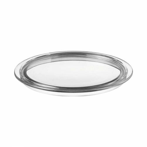 LEONARDO Tortenplatte »CIAO Glas Tortenplatte 31,5 cm«, Glas, (1-tlg)