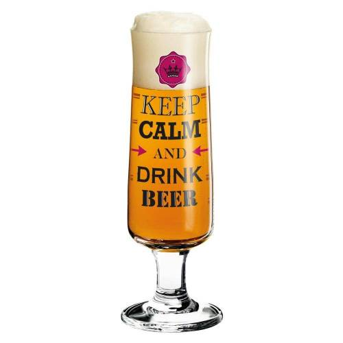 Ritzenhoff Bierglas »New Beer Design H14 Gabriel Weirich 300 ml«, Glas