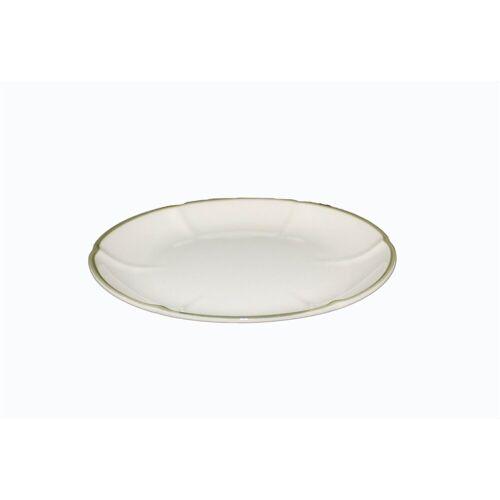 Zeller Keramik Untertasse »Suppenuntertasse Schäfchen«, (1 Stück)